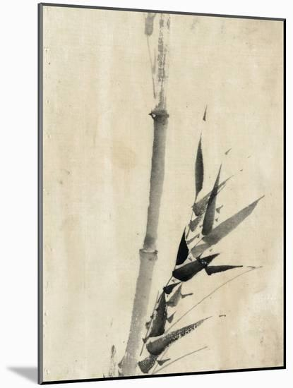 Japan: Bamboo, C1830-1850-Katsushika Hokusai-Mounted Giclee Print