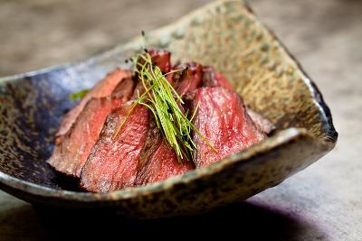 Japanese Beef-EvanTravels-Photographic Print