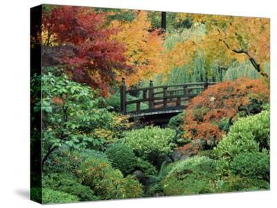 Japanese Gardens, Portland, Oregon, USA