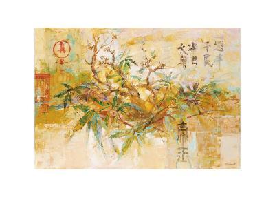 Japanese Interior-Joaquin Moragues-Art Print