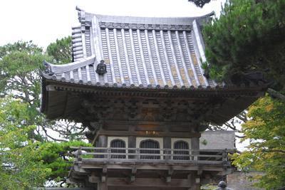 Japanese Tea Garden Pagoda, San Francisco, CaliforniaBy Anna Miller