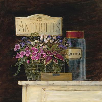Jarden de Antiquites-Angela Staehling-Art Print