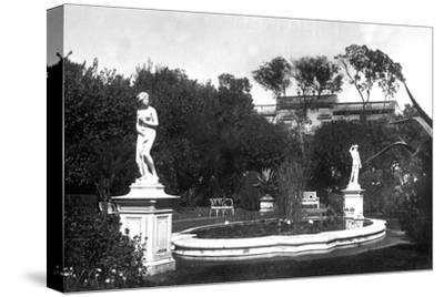 Jardin Botanico Botanical Garden, Buenos Aires, Argentina, C1900s