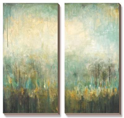 Jardin Vert-Wani Pasion-Canvas Art Set