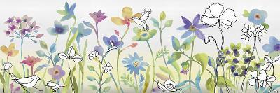 Jardin-Sandra Jacobs-Giclee Print