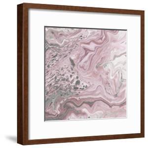 Blush Minerals II by Jarman Fagalde