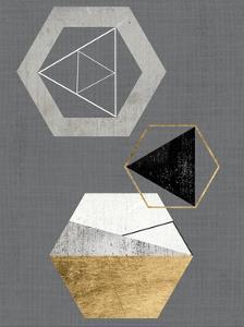 Gather I by Jarman Fagalde