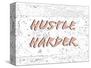 Hustlers III by Jarman Fagalde