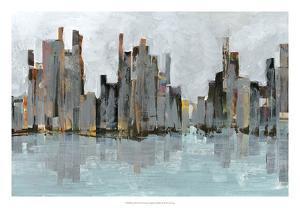 Second City I by Jarman Fagalde