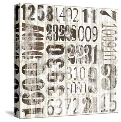 Weathered Numbers II