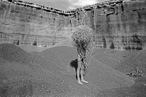 Don't Move 3, 2015 by Jaschi Klein
