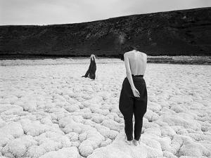 Dunkle Oasen 12, 2015 by Jaschi Klein