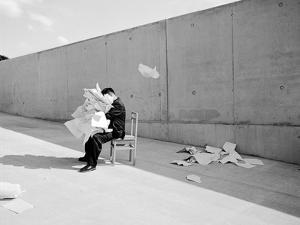 Konferenzen 17 by Jaschi Klein