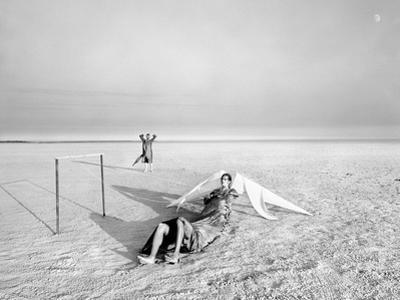 Longing For Wind 1, 2015 by Jaschi Klein