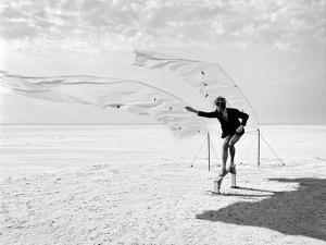 Longing For Wind 7, 2015 by Jaschi Klein