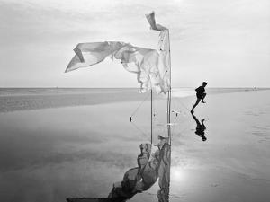 Longing For Wind 8, 2015 by Jaschi Klein