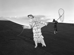 Longing For Wind 9, 2015 by Jaschi Klein