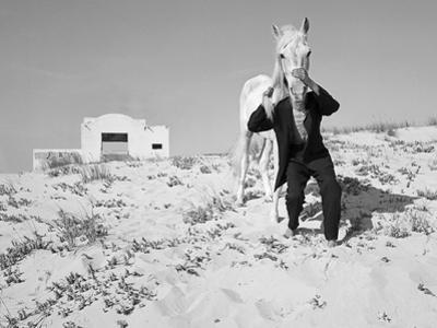 Pferd-Traum 3, 2015 by Jaschi Klein