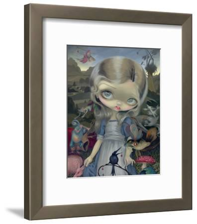 Alice in a Bosch Wonderland