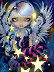 Angel of Starlight by Jasmine Becket-Griffith