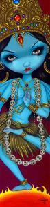 Kali by Jasmine Becket-Griffith