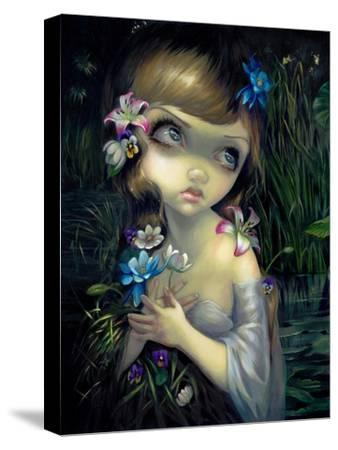 Portrait of Ophelia