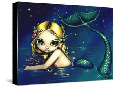 Shimmering Mermaid