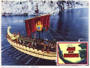 Jason and the Argonauts, 1963