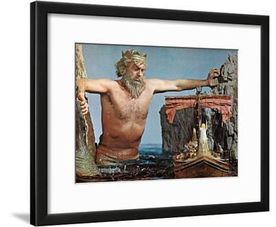Jason and the Argonauts, (AKA Jason and the Golden Fleece), Triton, 1963
