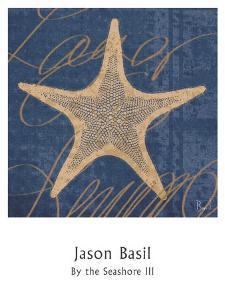 By the Seashore III by Jason Basil