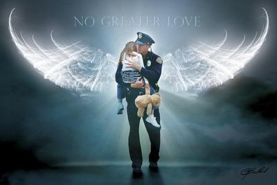 Angelic Rescue