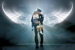 Angelic Rescue by Jason Bullard