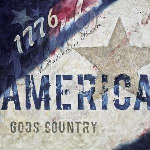 God's Country by Jason Bullard