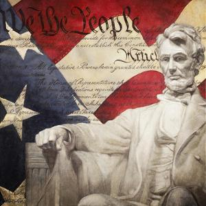 Lincoln by Jason Bullard