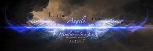 Men Into Angels by Jason Bullard