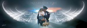 Police Rescue by Jason Bullard