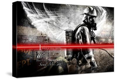 Send Me Firefighter 1