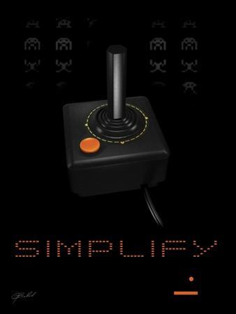 Simplify by Jason Bullard