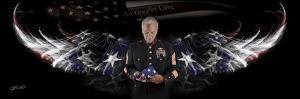 Veteran by Jason Bullard