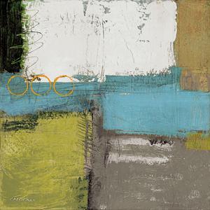 Houseblend II by Jason Cardenas