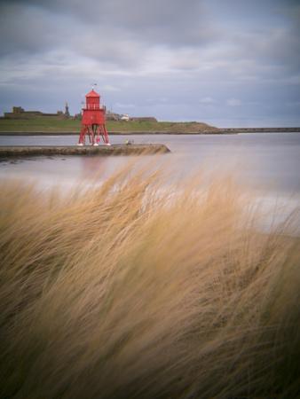 England, Tyne & Wear, South Shields.