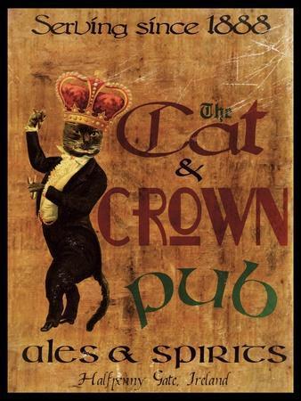 Cat & Crown Pub