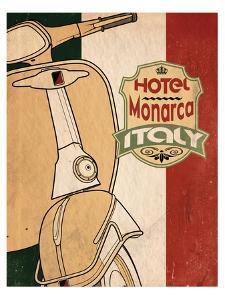 Hotel Italy by Jason Giacopelli