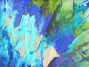 Blue Crush II by Jason Higby