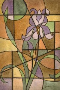 Craftsman Flower III by Jason Higby