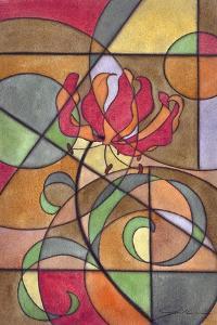 Craftsman Flower IV by Jason Higby