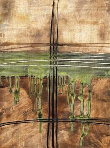 Expanse II by Jason Higby