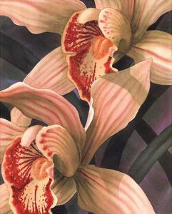 Orchids II by Jason Higby