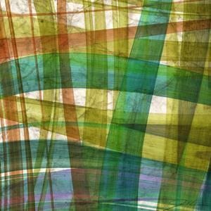 Paintstroke Tile I by Jason Higby