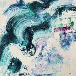 Arc Wave I by Jason Jarava